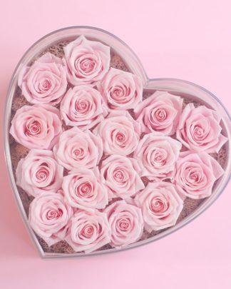 Heart Fleur