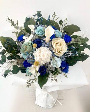 自訂保鮮花花束